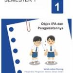 Ringkasan Materi Objek IPA dan Pengamatannya Kelas 7 SMP MTs K13
