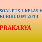 Penilaian Tengah Semester, Soal Penilaian Tengah Semester, Soal PKn, Soal PTS Kelas 7, Soal PTS PKn