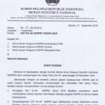 Download Surat Edaran dan Pedoman HUT KORPRI Ke 48 Tahun 2019