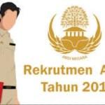 Hasil Seleksi Administrasi Pendaftaran CPNS 2019 Kabupaten Batang