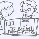 Latihan Soal Penelitian Tindakan Kelas PTK dan Kunci Jawaban
