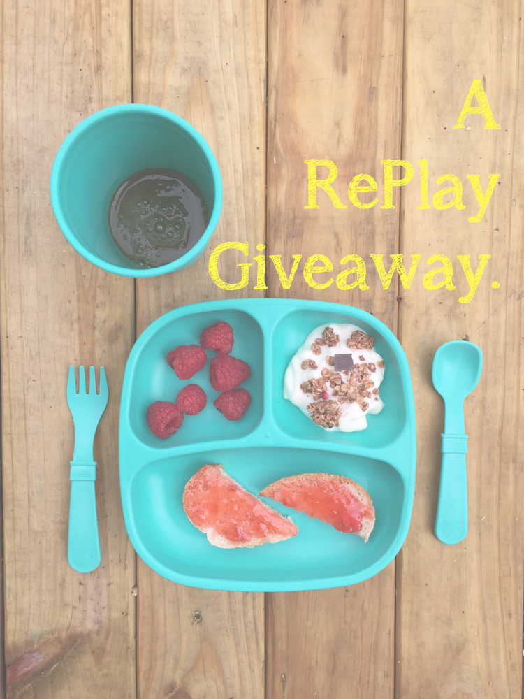 replay giveaway