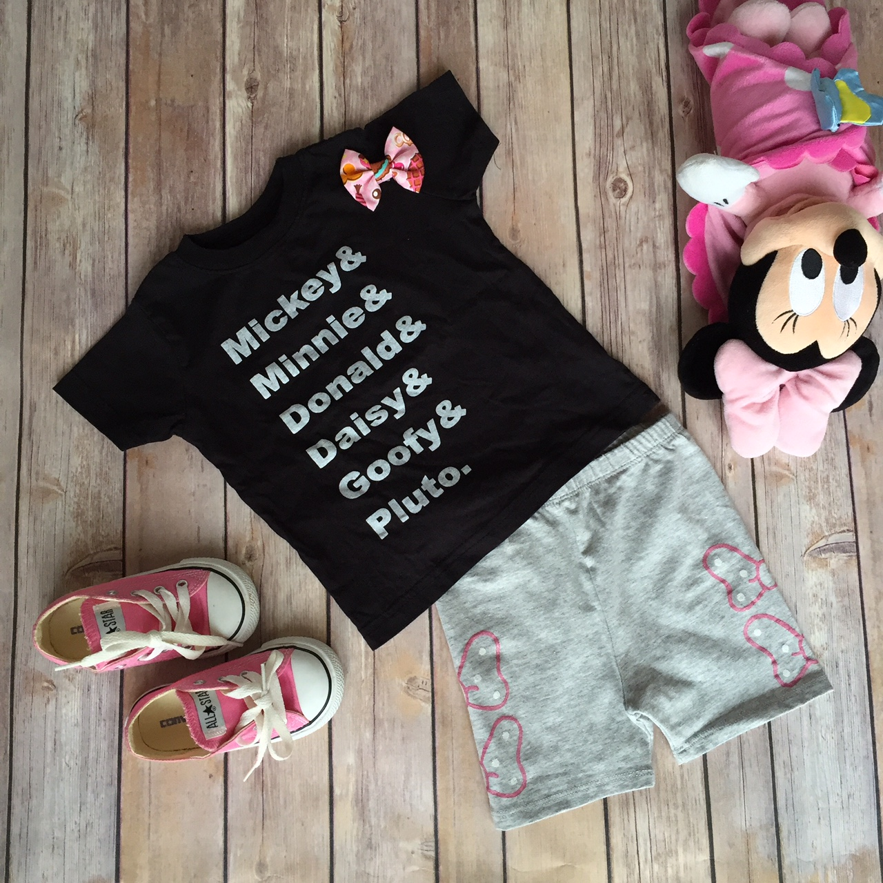 disney world style inspiration for toddlers // a monkey and his mama