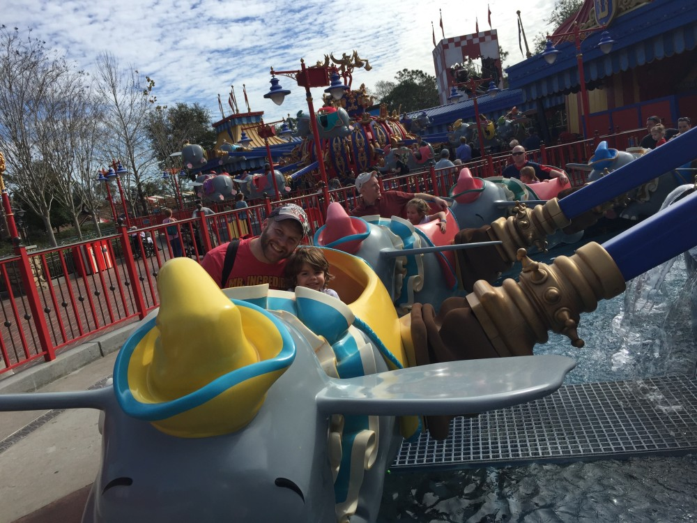 Disney World with Toddlers and Preschoolers, what you can't miss // a monkey and his mama