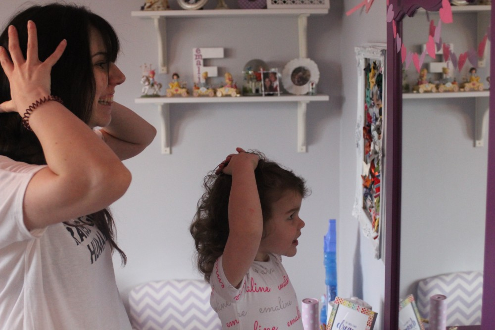 natural hair styling products for toddlers