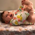 Tips for Changing a Baby on the Move.