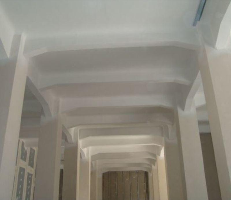 Amotherm - Vernici per calcestruzzo