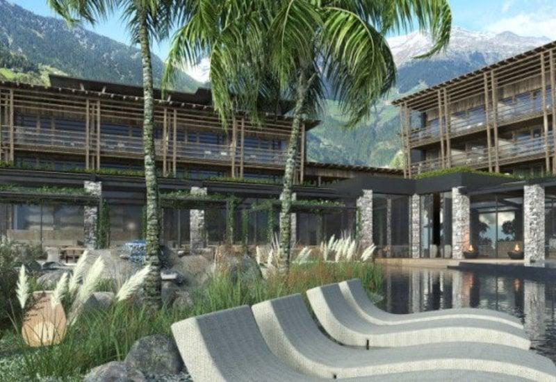 Hotel Golf Lodge Andreus *****L