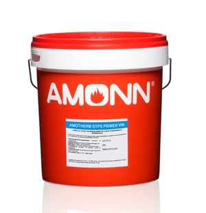 Amotherm - Amotherm Gyps Primer WB