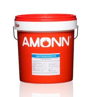 Amotherm - Amotherm Wood WB