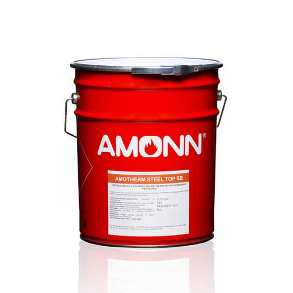 Amotherm - Amotherm Steel Top SB