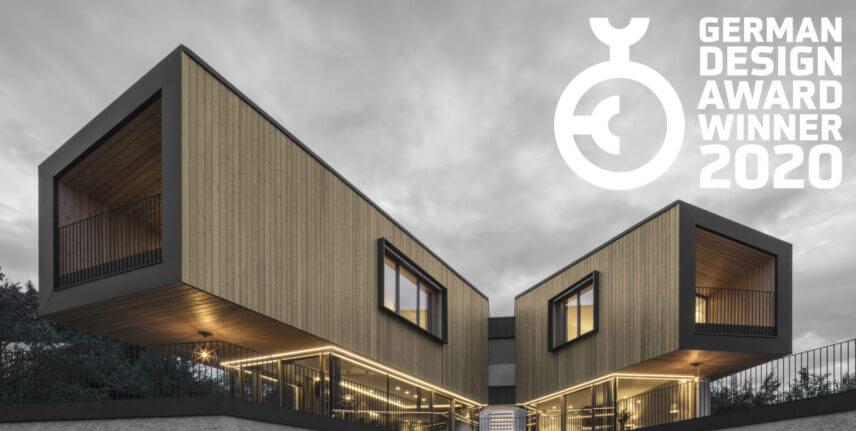 German Design Award Winner 2020