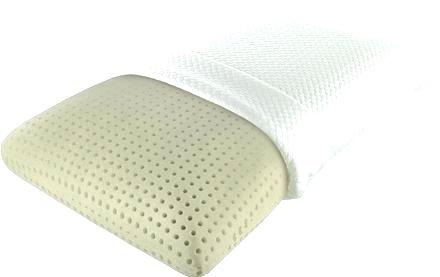copper pillow