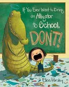 Alligator Book - Letter A Activities - Preschool kid craft - amorecraftylife.com #preschoo