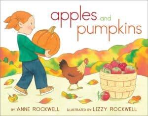 Apple Book - Letter A Activities - Preschool kid craft - amorecraftylife.com #preschool