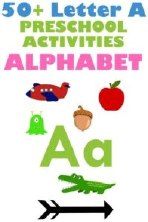letter a activities preschool kid craft amorecraftylifecom preschool