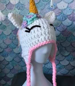 animal crochet patterns - winter hat crochet patterns - crochet pattern pdf - amorecraftylife.com #crochet #crochetpattern