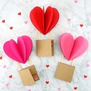 Valentine S Day Kid Crafts Activities And Recipes A More Crafty Life