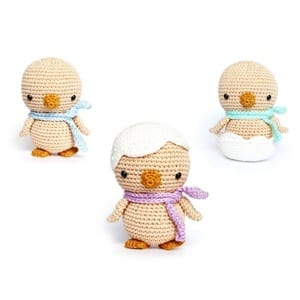 Easter crochet pattern- bunny crochet pattern pdf - amigurumi amorecraftylife.com #crochet #crochetpattern