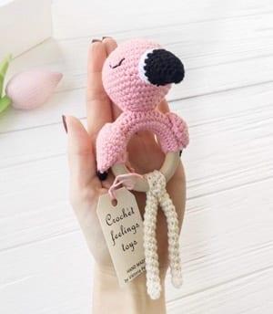 9 Flamingo Crochet Patterns | Cozy crochet patterns, Crochet ... | 344x300