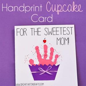 mothers day card kid crafts -amorecraftylife.com #kidscraft #craftsforkids #preschool