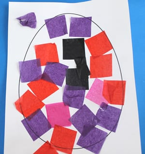 egg craft - Crafts for Letter E – Activities Recipes More- Preschool kid craft - alphabet math reading -alphabet resources amorecraftylife.com #preschool #craftsforkids #kidscrafts