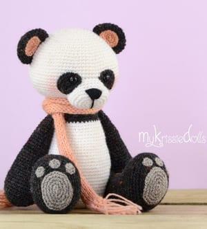 Panda bear mod | 331x300