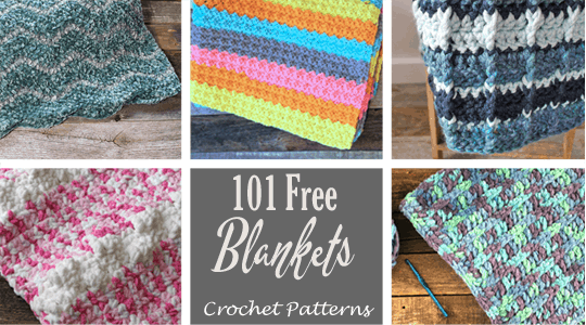 crochet pattern for blankets -amorecraftylife.com - afghan pattern #crochet #crochetpattern #freecrochetpattern