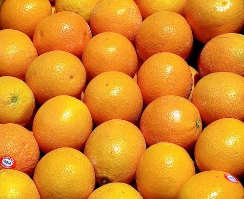 St Jacobs Naranjas