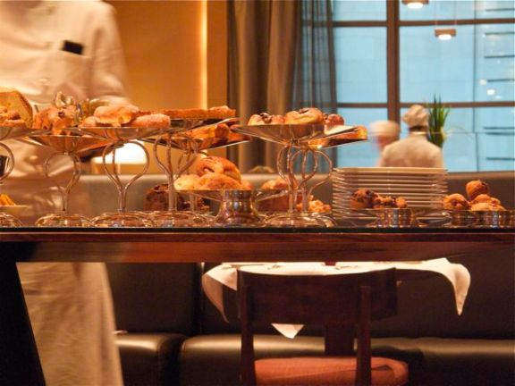 desayuno hyatt palacio duhau