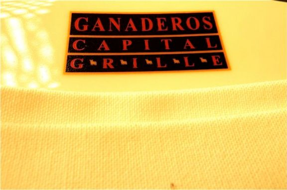 ganaderos capital grille