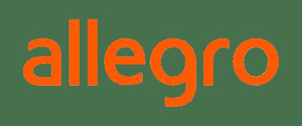 Znalezione obrazy dla zapytania allegro przezroczyste logo