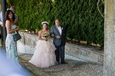 Wedding Christine & Crhistopher, Freamunde, Portugal - Photo by Luis Efigenio