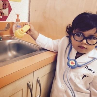 Medicine Mom: Viral Overload!