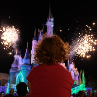Dancing Through the Disney Holiday Season