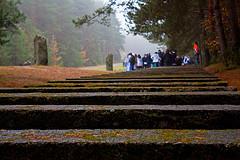 Treblinka Extermination Camp