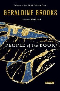 "Cover of ""People of the Book: A Novel"""