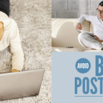 Avoid Bad Posture: Change 6 Habits 1