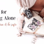 Traveling Alone Guide for a Fun and Safe Experience 1