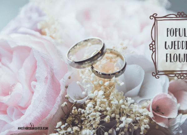 What Do My Wedding Flowers Symbolize?