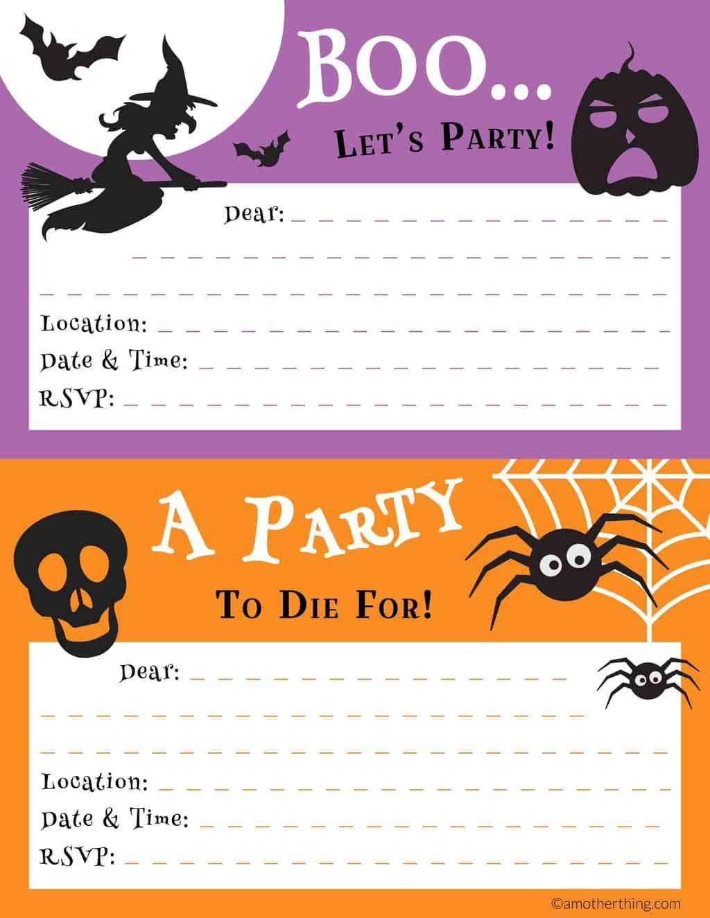 Baby Shower Invitations What Write