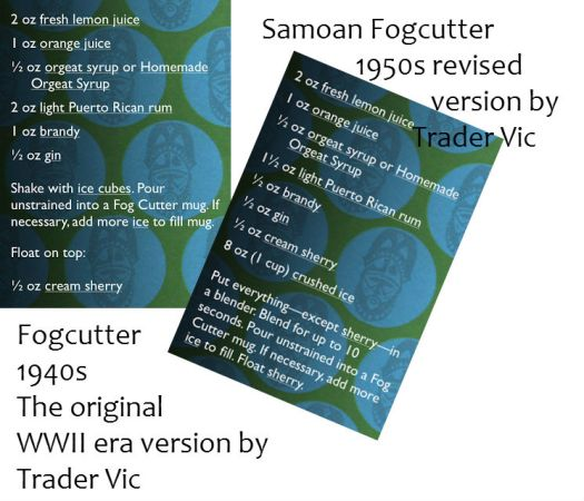 Fogcutter recipe collage 3