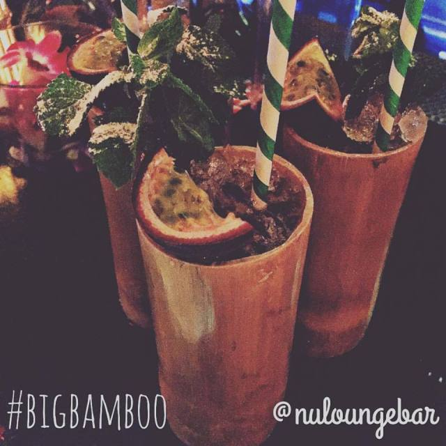 Nu Lounge Big Bamboo