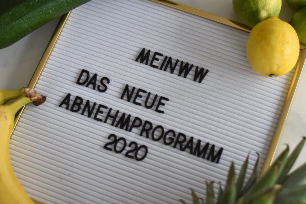Meinww Das Neue Abnehmprogramm 2020 Meine Erfahrungen