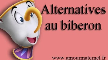 alternatives biberon