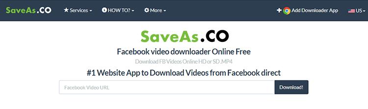 Fb Video Downloader Online | Unixpaint