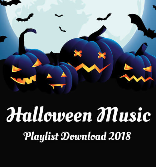 free halloween music # 3