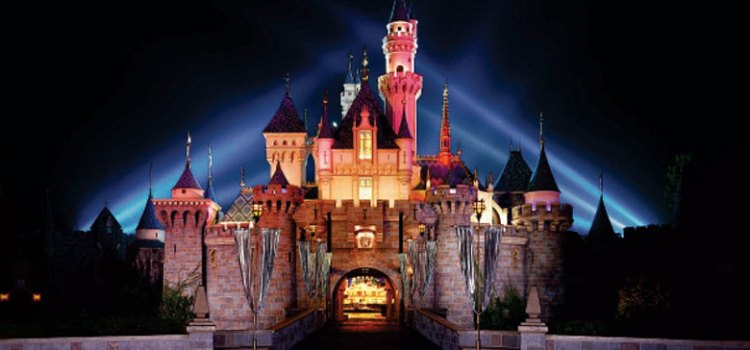 Commercial Reverse Osmosis from Ampac USA in Disney Land