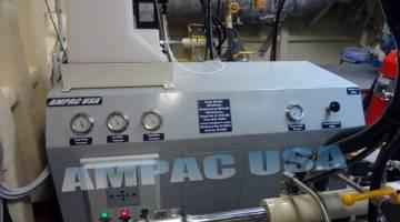Military Grade Seawater Desalination Reverse Osmosis from Ampac USA