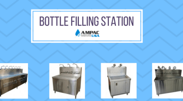 Bottle Filling Station